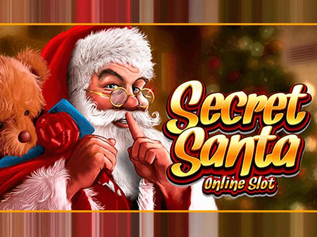 Игровой автомат Secret Santa
