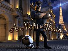 Игровой автомат A Night In Paris