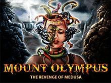 Игровой автомат Mount Olympus - Revenge Of Medusa