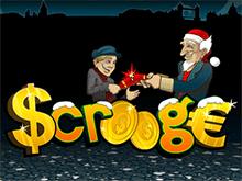Игровой автомат Scrooge