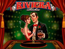 Игровой автомат Riviera Riches