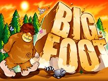 Игровой автомат Bigfoot