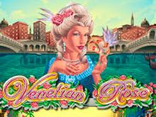 Игровой автомат Venetian Rose