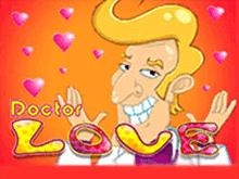 Игровой автомат Doctor Love