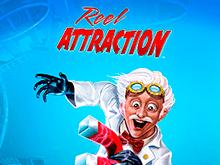 Игровой автомат Reel Attraction