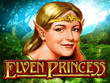 Игровой автомат Elven Princess