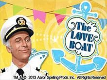 Игровой автомат The Love Boat