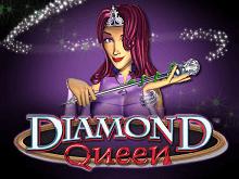Игровой автомат Diamond Queen