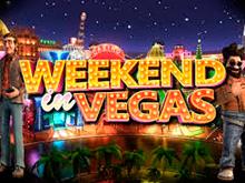 Игровой автомат Weekend In Vegas