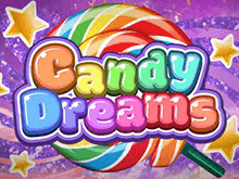Игровой автомат Candy Dreams
