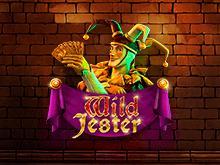 Игровой автомат Wild Jester